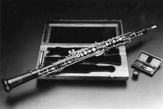 The Covey Oboe: a professional instrument with full